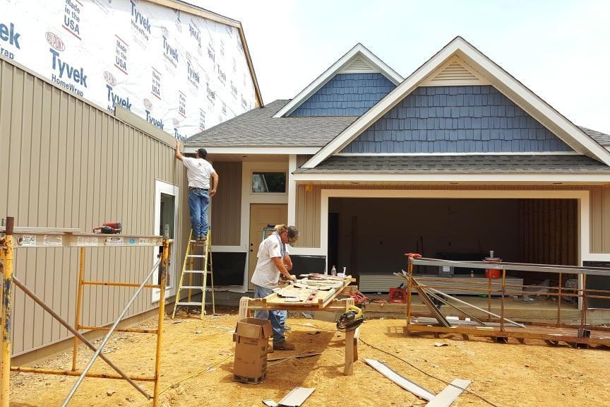 Image Result For Display Homes Ozark Homes